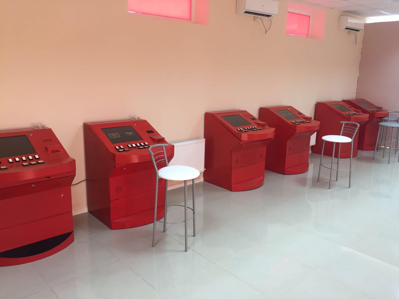 Игровые автоматы в усть-лабинске online casino real money roulette