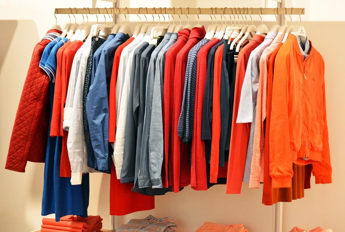 Одежда с картинками