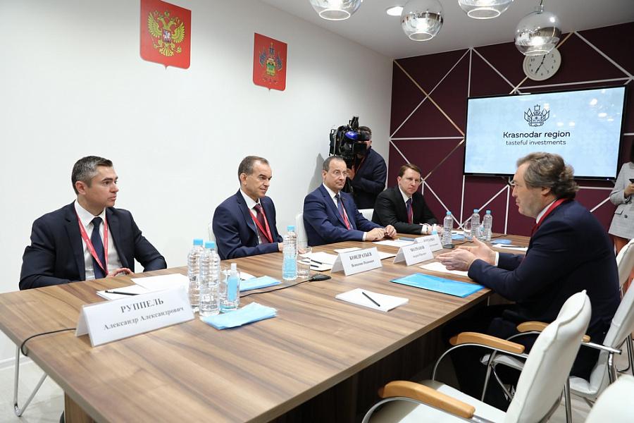 На реконструкцию гостиницы «Приморская» в Сочи потратят 21 миллиард